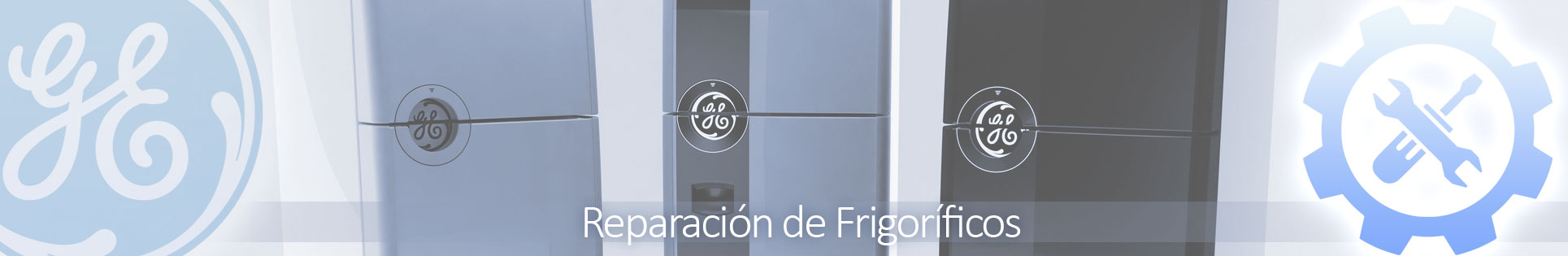 Reparacion de frigorificos general electric - Recambios general electric ...