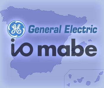 General Electric iomabe en España
