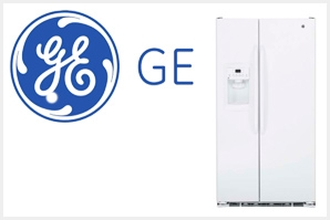 Venta de Frigorificos General Electric Side-By-Side