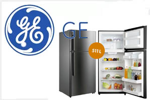 freezer general electric