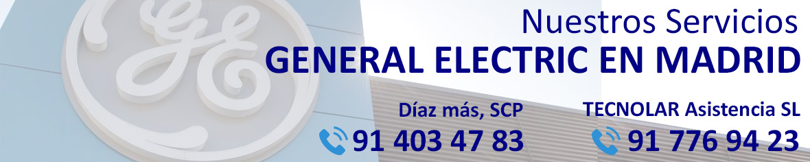 servicios general electric